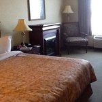 BEST WESTERN PLUS Grand-Sault Hotel & Suitesの写真