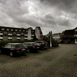 Photo de Upstalsboom Landhotel Friesland