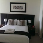 Melbourne Short Stay Apartments at SouthbankOne Foto