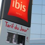 Photo de Ibis Strasbourg La Meinau