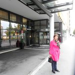 Courtyard by Marriott Paris La Defense West - Colombes resmi