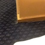 GENERAL CONDITION AND CLEANLINESS OF CARPETS