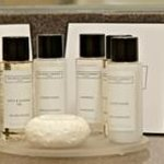 Luxury The White Company Toiletries.