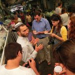 Eco Israel Tours- Private Tours