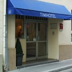 Photo de TIMHOTEL Paris Gare De Lyon