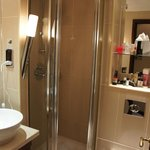 Фотография BEST WESTERN Shaftesbury Paddington Court London
