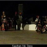 Rajasthani Cultural Night Show