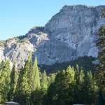 Foto van The Ahwahnee