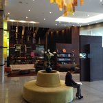 Foto de Courtyard By Marriott Guayaquil