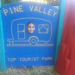 ภาพถ่ายของ Bright Pine Valley Tourist Park