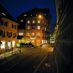 Hotel Sonne by Night