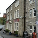Foto de The Old Bell Inn, Hotel and Restaurant