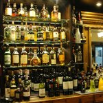 Just a 'wee' selection of worldy Whiskeys!!