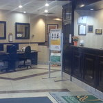 Quality Inn & Suites Brantford resmi