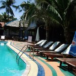 Bilde fra Lanta Palace Resort & Beach Club