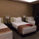 Φωτογραφία: Xindao International Hotel
