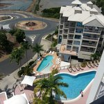 Foto de Blue Horizon Resort Apartments
