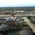 Foto de JW Marriott Hotel Grand Rapids