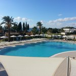 Φωτογραφία: Apollonium Spa & Beach Resort