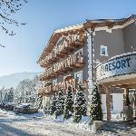 Q! Resort Health & Spa Kitzbuehel