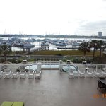 Photo de Courtyard by Marriott Charleston Waterfront