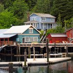 Telegraph Cove Resort의 사진