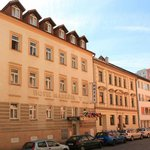 Marketa Hotel Prague
