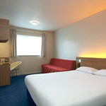 Foto de Travelodge Eastleigh Central