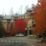 Foto de Whistler Cascade Lodge Hotel Managed By ResortQuest Whistler