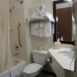 Foto de Quality Inn & Suites Denver International Airport