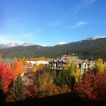 Photo de Whistler Cascade Lodge