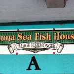 Luna Sea Fish House Foto