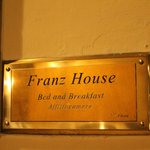 Photo of Franz House