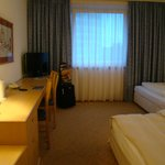 Novotel Dusseldorf City West照片