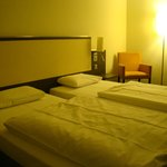 Φωτογραφία: Mercure Hotel Koeln West