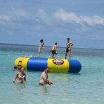 Bananarama Beach and Dive Resort의 사진