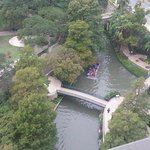 Фотография Marriott San Antonio Riverwalk