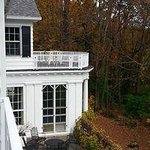 Foto de Poetry Ridge Bed and Breakfast