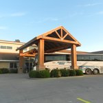 Φωτογραφία: AmericInn Lodge & Suites Atchison