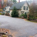 Squam Lake Inn resmi