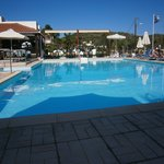 Foto di Golden Beach Hotel