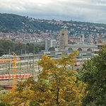 Photo de BEST WESTERN Hotel Stuttgart 21