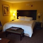 Hampton Inn Bennington Foto