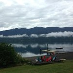 Photo de Lake Quinault Lodge
