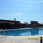 Howard Johnson Hotel  Ramallo Foto