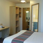Foto Travelodge Manchester Trafford Park