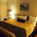 Travelodge At The Falls resmi