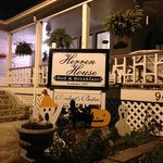 Foto de Herren House Bed & Breakfast and Restaurant