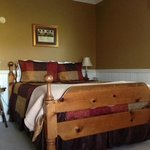 Φωτογραφία: Herren House Bed & Breakfast and Restaurant