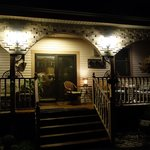 Φωτογραφία: Historic Scanlan House Bed and Breakfast